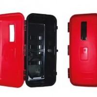 Ящик для огнетушителя 5501A