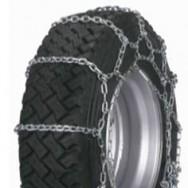 Цепи колесные (11 R20, 315/80 R22.5 Veriga) Leiterkette 320