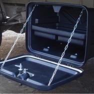 Ящик инструментальный Я-580П (полная комплектация)